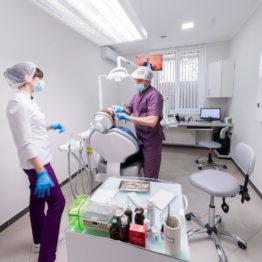 Стоматологическая клиника Доктор Ватанов - 15